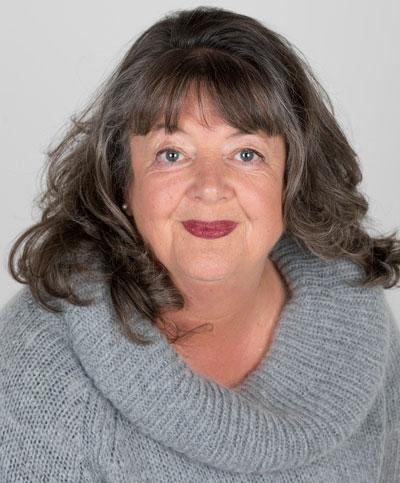 SuzanneSandow